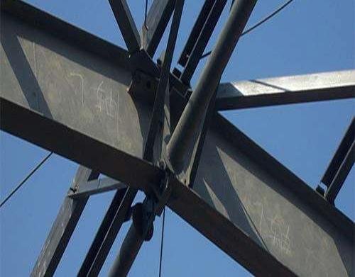 钢结构构件——系杆