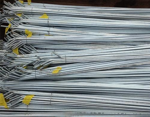 钢结构构件——斜拉条