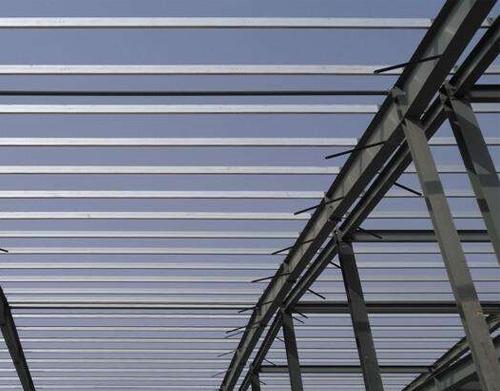 钢结构构件——隅撑
